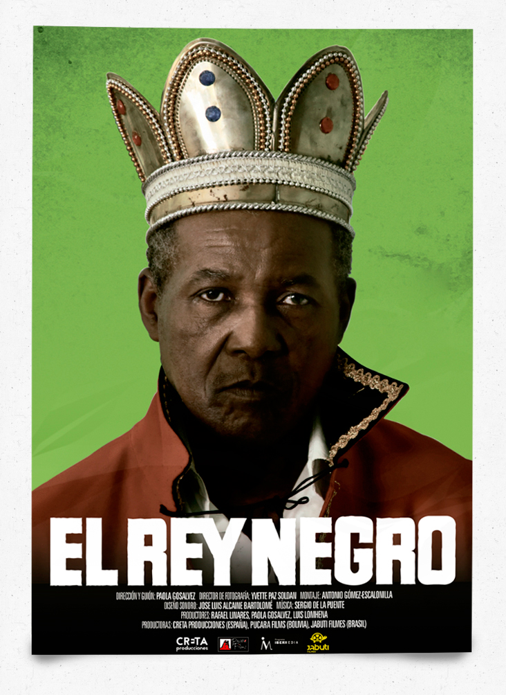 Documental Rey Negro